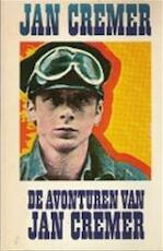 De avonturen van Jan Cremer - Jan Cremer (ISBN 9789062132454)