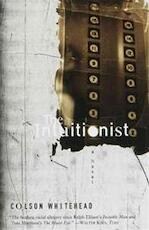 The intuitionist - Colson Whitehead (ISBN 9780385493000)