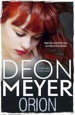 Orion - Deon Meyer (ISBN 9789400500280)