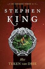 Het teken van drie - Stephen King (ISBN 9789024555994)