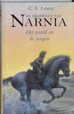 De kronieken van Narnia / Het paard en de jongen - C.S. Lewis (ISBN 9789026610585)