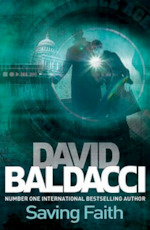Saving Faith - David Baldacci (ISBN 9781447272298)