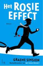 Het Rosie effect - Graeme Simsion (ISBN 9789024565719)