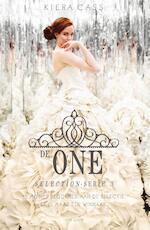 De one - Selection-serie 3 - Kiera Cass (ISBN 9789000338658)