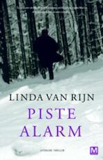 Piste Alarm - Linda van Rijn (ISBN 9789460680434)