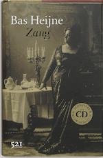 Zang - Bas Heijne (ISBN 9789049970116)