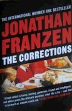 The corrections - Jonathan Franzen (ISBN 9780007144419)