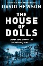 The House of Dolls - David Hewson (ISBN 9781447276944)