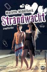 Strandwacht - Mariette Middelbeek, Mariëtte Middelbeek (ISBN 9789460681936)