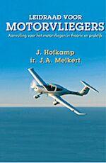 Leidraad voor motorvliegers - J. Hofkamp (ISBN 9789024006953)