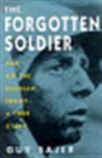 The forgotten soldier - Guy Sajer (ISBN 9780304352401)