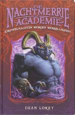De Nachtmerrie Academie - Dean Lorey (ISBN 9789026123566)