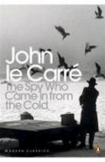 Spy Who Came in from the Cold - John Le Carre (ISBN 9780141194523)