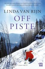 Off piste - Linda van Rijn (ISBN 9789460681516)