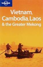 Lonely Planet / Vietnam Cambodia Laos