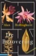 De betovering - Alan Hollinghurst, Rob van der Veer (ISBN 9789045003641)