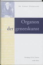 Organon der Geneeskunst - S. Hahnemann, O.E.A. [vert.] Goetze (ISBN 9789071669033)