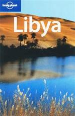 Lonely Planet Libya - Unknown (ISBN 9781740594936)