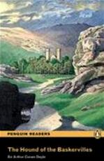 The Hound of the Baskervilles - Arthur Conan Doyle (ISBN 9781405862486)