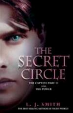 Secret Circle Bind Up 2 - L. J. Smith (ISBN 9780340999554)