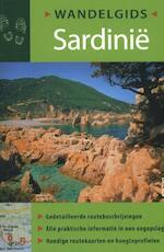 Deltas wandelgids Sardinie - Manfred Foger (ISBN 9789044736489)