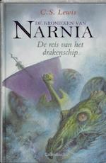 De reis van het drakenschip - Chris Staples Lewis (ISBN 9789026610608)