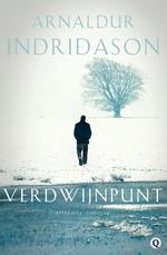 Verdwijnpunt - Arnaldur Indridason (ISBN 9789021441962)
