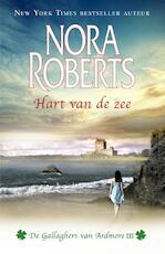 Hart van zee - Nora Roberts (ISBN 9789034754066)