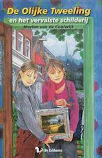 De Olijke Tweeling en het vervalste schilderij - Marion van de Coolwijk (ISBN 9789085432463)