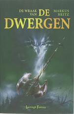 De wraak van de dwergen - Markus Heitz (ISBN 9789024526406)