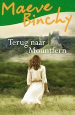 Terug naar Mountfern - Maeve Binchy (ISBN 9789000336388)