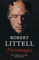 Personages - Robert Littell, J.J. de Wit (ISBN 9789024555871)