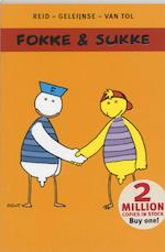 Fokke en Sukke - John Reid, John Stuart Reid, Geleijnse, Bastiaan Geleijnse, Van Tol (ISBN 9789061696827)