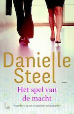 Het spel van de macht - Danielle Steel (ISBN 9789024565993)