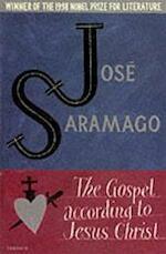 Gospel According to Jesus Christ - Jose Saramago (ISBN 9781860466847)