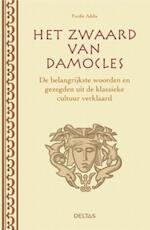 Het zwaard van Damocles - Unknown (ISBN 9789044729856)