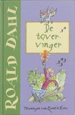 De tovervinger - Roald Dahl (ISBN 9789026131806)