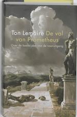 De val van Prometheus - Ton Lemaire (ISBN 9789026322891)