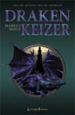 Drakenkeizer - Markus Heitz (ISBN 9789024532551)