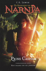 Kronieken van Narnia / Prins Caspian - C.S. Lewis (ISBN 9789043514606)
