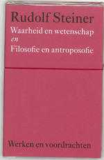 Waarheid en wetenschap - Rudolf Steiner (ISBN 9789060385104)
