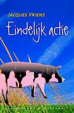 Eindelijk actie - Jacques Vriens (ISBN 9789047506447)