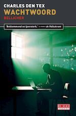 Wachtwoord - Charles den Tex (ISBN 9789044520590)