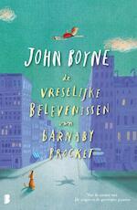 De vreselijke belevenissen van Barnaby Brocket - John Boyne (ISBN 9789022564547)