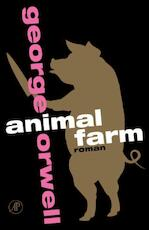 Animal farm - George Orwell (ISBN 9789029587105)