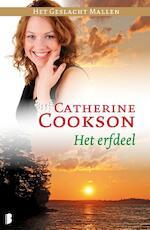Het erfdeel - Catherine Cookson (ISBN 9789022564479)
