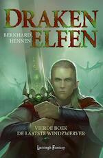 De laatste windzwerver - Bernhard Hennen (ISBN 9789024558681)