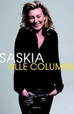 alle columns - Saskia Noort (ISBN 9789041424594)