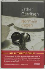 Normale dagen - Esther Gerritsen (ISBN 9789044506532)