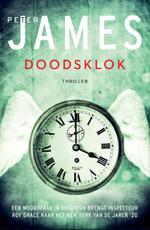 Doodsklok - Peter James (ISBN 9789026136405)